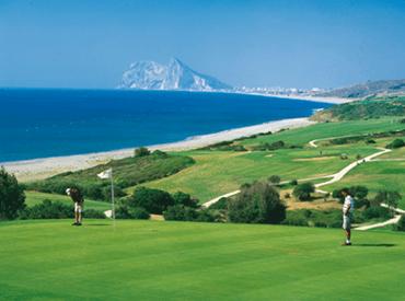 Golfvakantie in Spanje