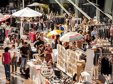 markten in Sotogrande